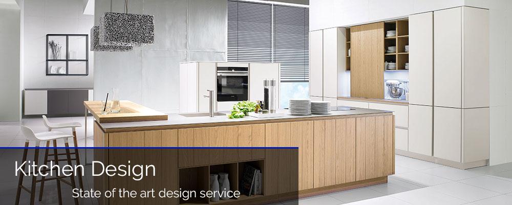 The kitchen design company ltd