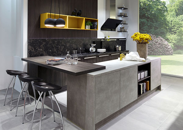 Kitchens In Hertfordshire