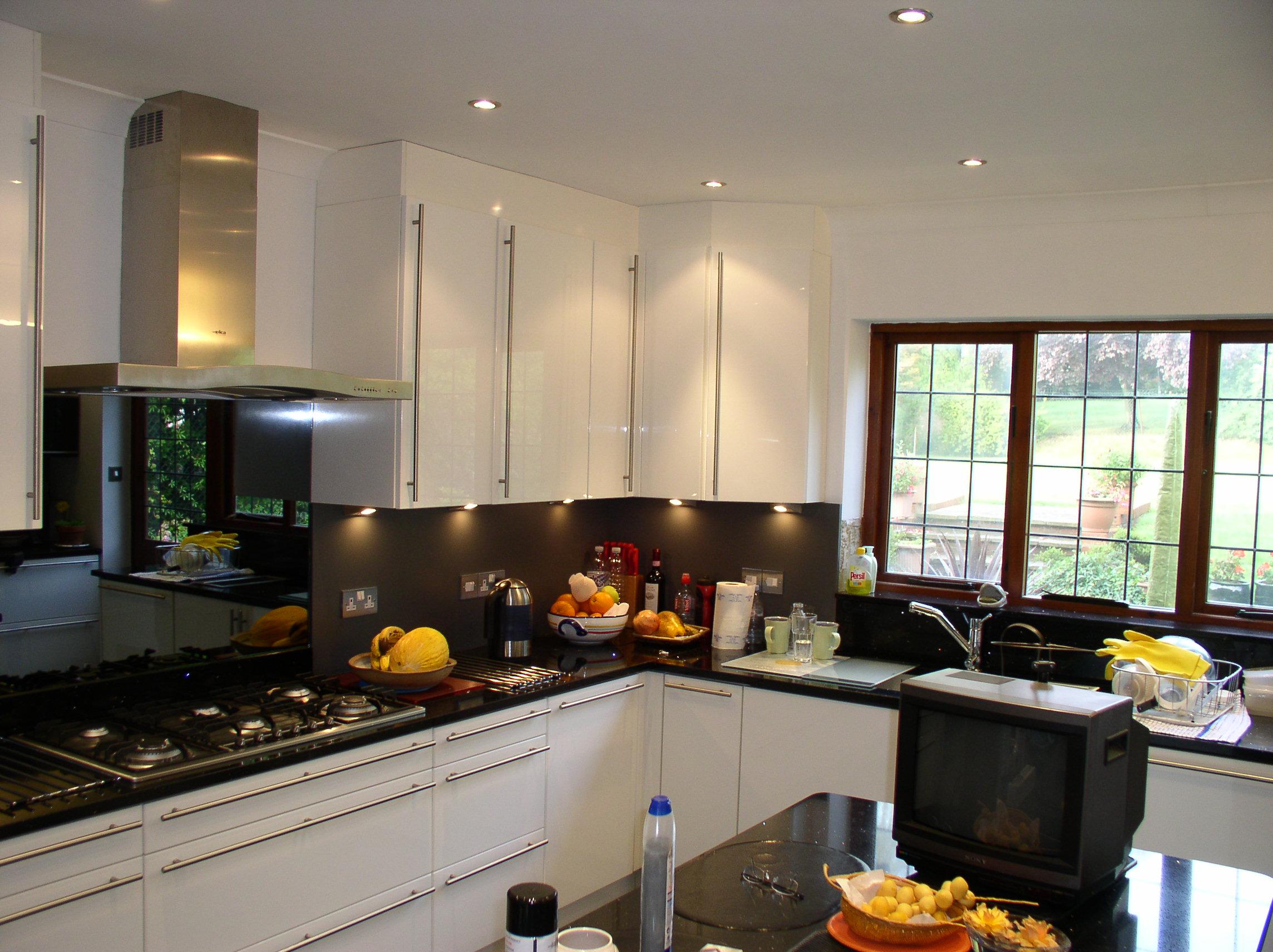 Kitchen Studio Ltd. Kitchen Design in Watford.